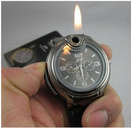 Wholesale Hot Sale Fashion mm Mens Lighter watch Multifunction Men s Sports Watch Gift Wat