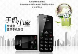 Bruit bleu annulation en Ligne-Cyber Blue Noise Cancelling Mini-Téléphone Bluetooth Stéréo Mini Dialer Bluetooth Pour IPad HTC