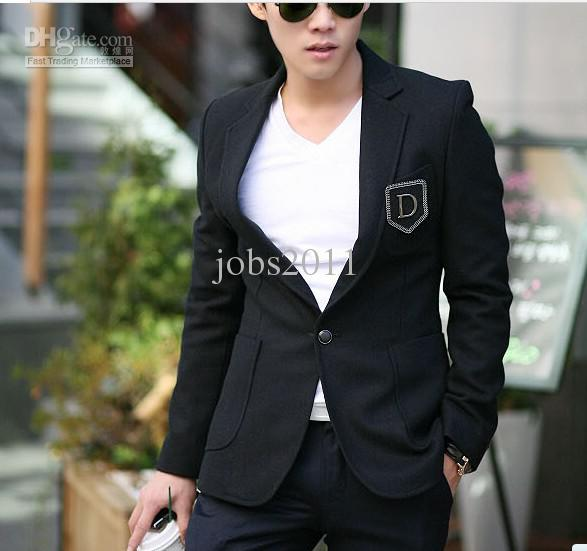 Classic Clothing Brands For Men Men's Classic Brand New Slim