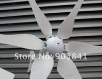 Wholesale 300w hyacinth wind generator full power windmill wind turbine high quality CE ROHS ISO9001 VDC V