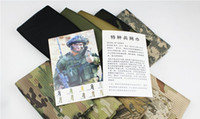 Wholesale commando scarf camo scarf outdoor air camouflage collar cheap outdoor camouflage man