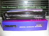 Receivers 数字卫星机顶盒  South America AZ America S810B digital satellite receiver DVB-S HDMI OUTPUT free shipping