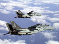 Wholesale US NAVY Century Wings TOMCAT F14 Aircraft Military airplane Model Kits Favorite toys