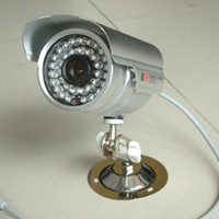 Wholesale Effio TVL LED IR Day amp Night Bullet Outdoor Camera Weatherproof CCD CCTV Security Surveillance
