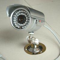 Wholesale Effio TVL LED IR Day amp Night Bullet Outdoor Camera Weatherproof CCD CCTV Security Surveillance