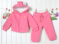 18-24 Months infant and toddler clothing - Kids Suit Outfits Infant Casual Trousers Baby Sets Toddler Hoodie Sweatshirts Boys And Girls Clothes