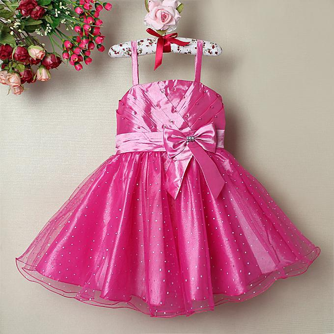 Discount Toddler Formal Lace Dresses Baby Girl Princess Dress Hot ...