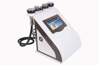 Wholesale LOWEST PRICE IN1 ULTRASONIC VACUUM MULTIPOLAR BIPOLAR RF RADIO FREQUENCY SLIMMING CAVITATION