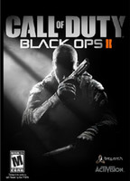 Wholesale Call Of Duty Black OPS2 cdkey cdkey for steam COD Digit CDkey Top quality Top seller