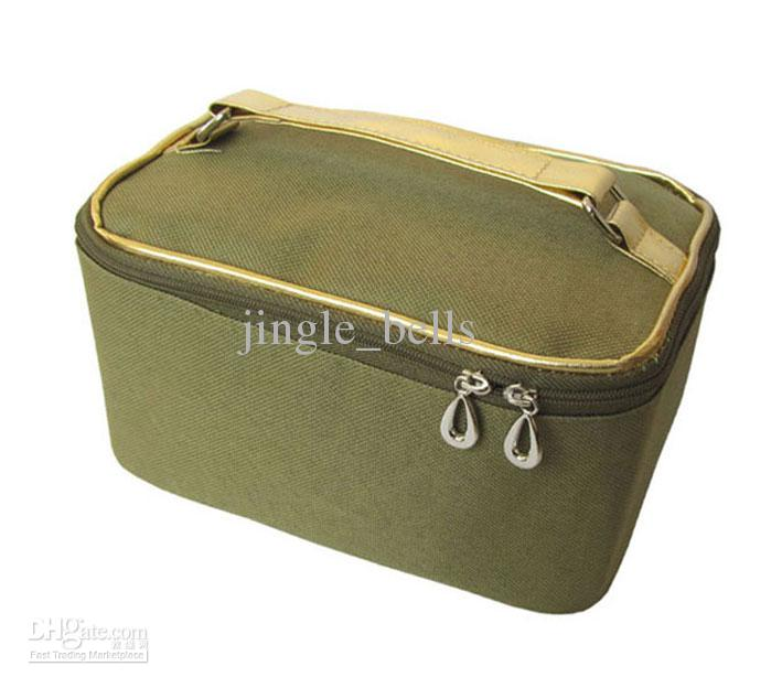 2017 usb thermal insulation lunch box bento food warmer heating bag christmas. Black Bedroom Furniture Sets. Home Design Ideas