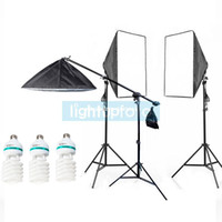 arm photos - Photo Studio Continuous Light Kit with softbox amp Boom Arm Stand PSK5E