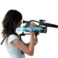 Wholesale Shoulder Support Pad Bracket for Video Camcorder Camera PAV3