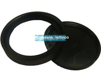 Wholesale Zomei mm Wide Angle Lens x Macro for Canon Nikon PCLL2BL