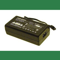 Wholesale AC DC Power Adapter AC LS1A Fit for Sony Dsc p100 Dsc p150