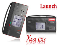 Wholesale Universal Auto diagnostic Scan tool Launch X431 GX3 scanner full set Multi language