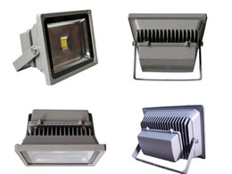 Wholesale - Cheapest 10W 85-265V Warm White Cool White High Power LED Flood Wash Light Outdoor