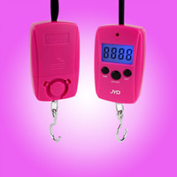 Wholesale A3 Portable Pocket Mini electronic scale Digital Jewelry Balance By Post