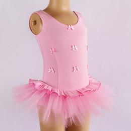 Free freight Children's short-sleeved ballet skirt,tutu dance dress,dancing dress,baby skirt,Stage d