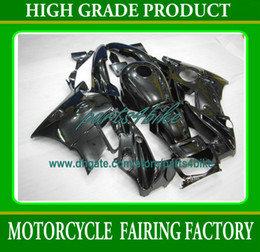 NEW custom glossy black fairing kit for 1991 1992 1993 1994 Honda CBR600 CBR F2 91 - 94 CBR600F2 CBR600F bodywork