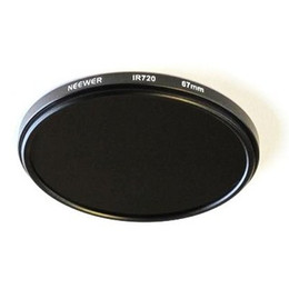 Wholesale 67mm IR nm Infrared Infra Red Filter For Any mm lens Camera
