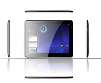 Wholesale 9 inch Phone Tablet PC with G Android IPSScreen All Winner A10 GHz