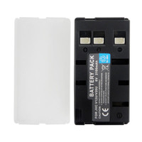 Wholesale Digital Camera New Battery mAh for JVC Camcorder BN V11U V12U V20U E1000J