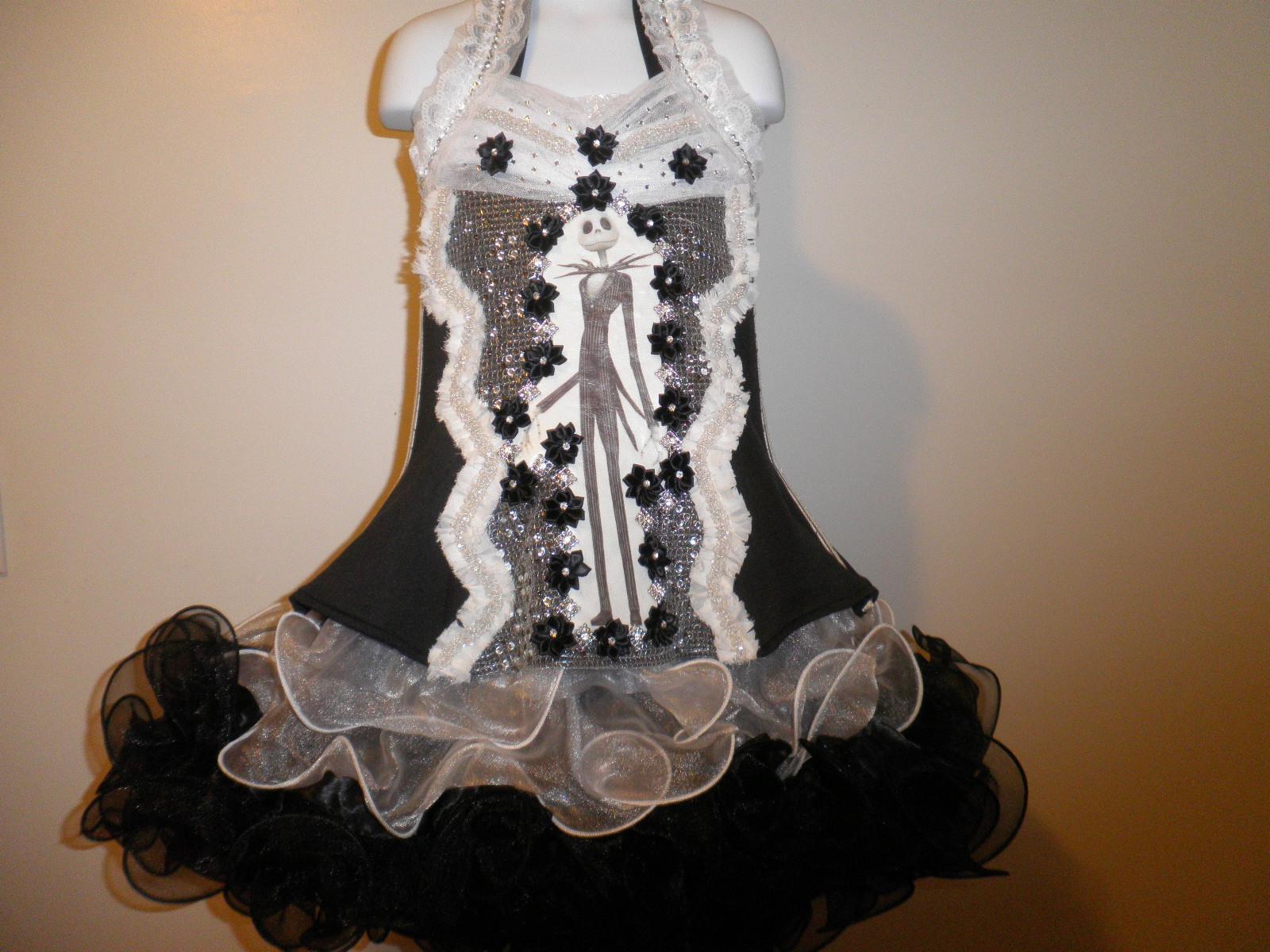 Nightmare Before Christmas Wedding Dress | Dress Ideas