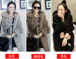 New Hooded Cloak Plush Cape Coats Plus Size Casual Cardigan Blouse Poncho Hoodies Warm Outerwear Winter Autumn Overcoat