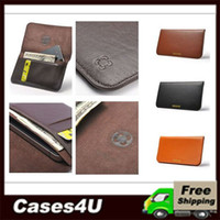 For Apple iPhone deiking - Deluxe Original Deiking Venus Credit Wallet Genuine Leather Protective Case for iPhone s MOQ