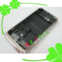 Wholesale high qualtiy For Samsung I900 I908 I908E housing case