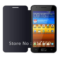 Wholesale high quality leather cover for china mobile phone Star N9000 i9220