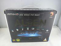 Receivers 数字卫星机顶盒  HD Linux Amiko 8900 Alien Linux Receiver Spark opensource Enigma 2