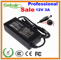Wholesale DC Power Supply V A amp AC DC Converter Transformer Switching AC Power Adapter