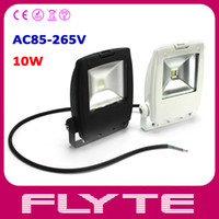 Wholesale Promotion Hight Quality W LED Flood Light Outdoor Light Warm White Cool White LM