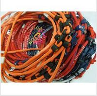 Wholesale Football amp Baseball Team Titanium X30 Tornado Sport Power Necklace College Necklace
