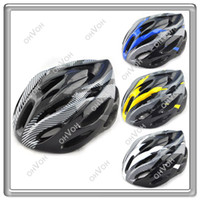 Wholesale S5Q Bicycle Cycling Racing Adult Mens Ventilate Adjustable Bike Helmet Protecter