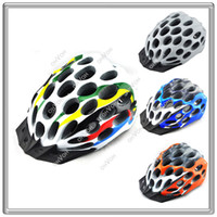 Wholesale S5Q Cycling Meshed Ventilate Adult Bicycle Bike Adjustable Helmet Protecter New AAABBN