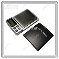 Wholesale S5Q g KG Mini Digital Lcd Weighing Pocket Weight Scale Kitchen Tool New