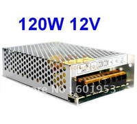 Wholesale 120W V A cctv power supply