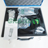 Wholesale TDS H Handheld Ultrasonic Flowmeter Fast Shipping