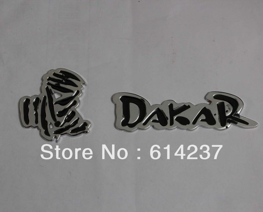 Rally Logo Dakar Rally Car Bow 3d Logo
