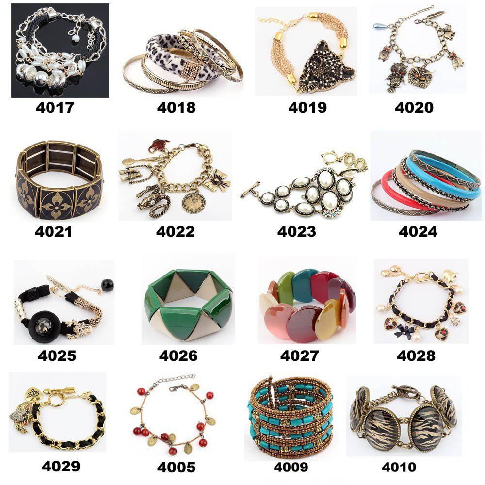 Cheap Fashion Jewelry Wholesalers Mini Wholesale Ladies Cheap