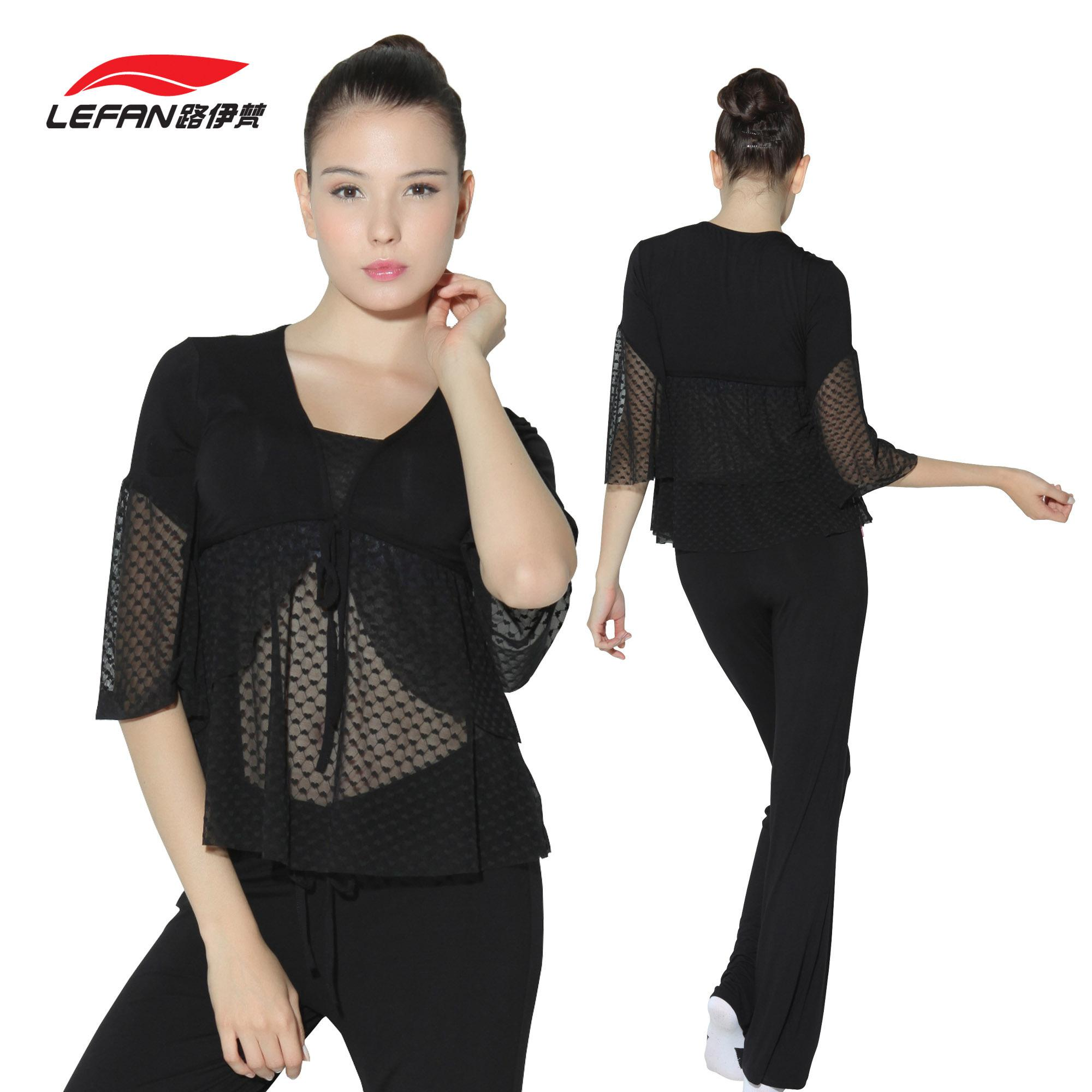workout clothes black sexy belly dance yoga clothes women s fitness