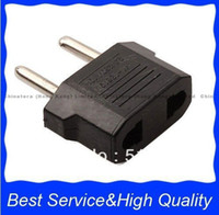 Wholesale GLL31 New Arrival US to EU Travel Adapter Power Plug Charger Travel Converter