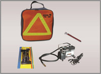 Wholesale Car Emergency Kit for one bag Portable and Endurable