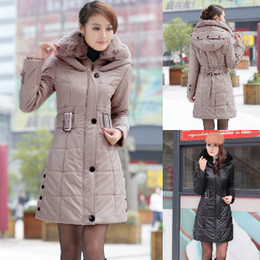 Wholesale 2012 new hot winter dress down jacket han edition cultivate one s morality cotton padded clothes lar