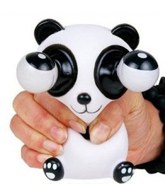 Wholesale Panda Decompression Toys Suit For Adult Kids Best Gift Lovely Ralexed Funny Toys