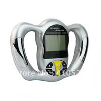 Wholesale EXCELLENT Health Monitor Body Fat Measurement