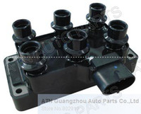 Wholesale Hot Sells Ignition Coil For MAZDA KLG4 A ZZL0