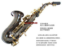 Wholesale beat HY TH bB key Soprano Saxophone